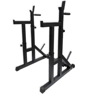 bench press rack