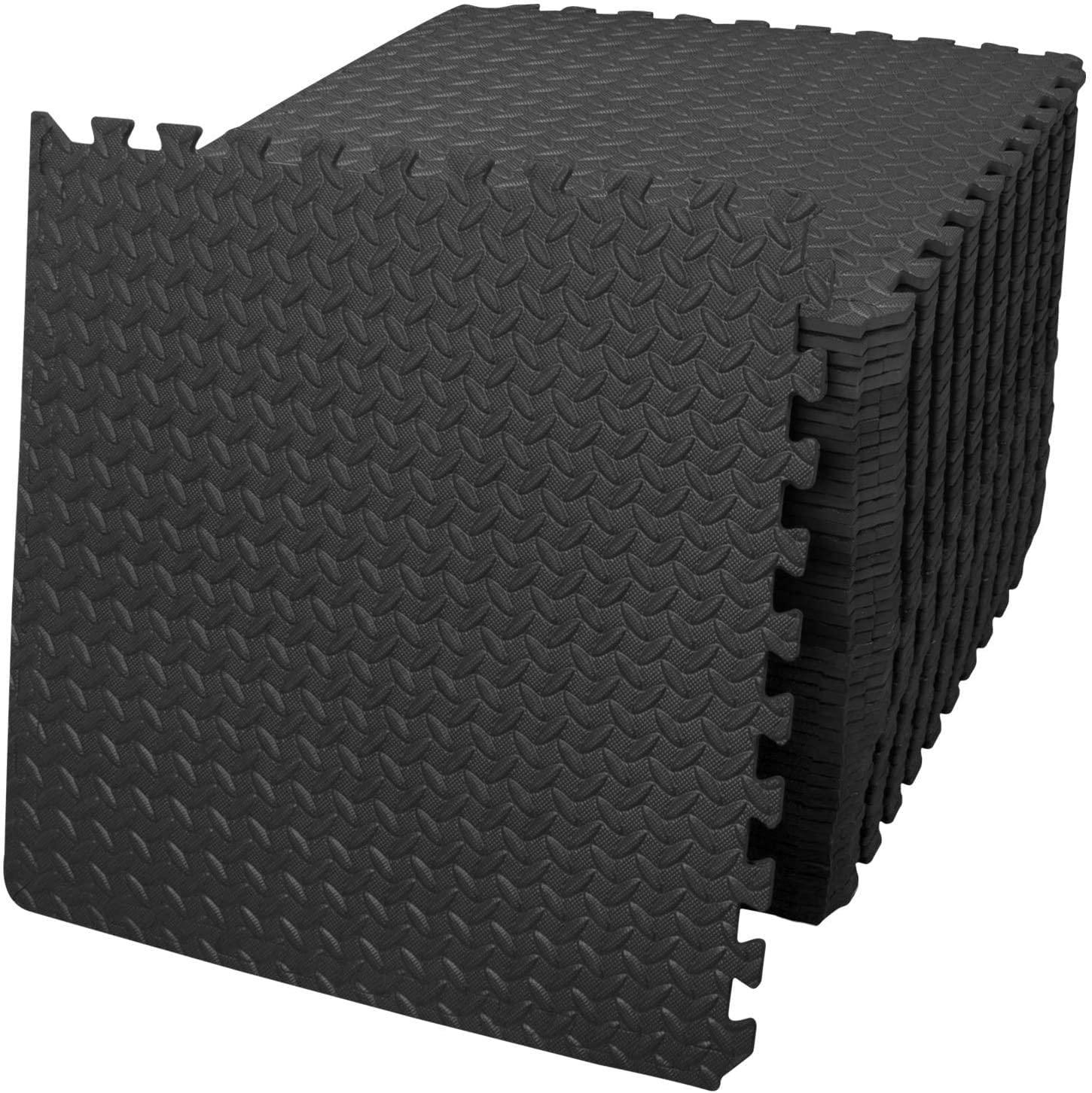 EVA floor gym mat