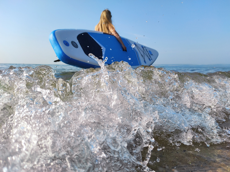 iSUP Paddle board