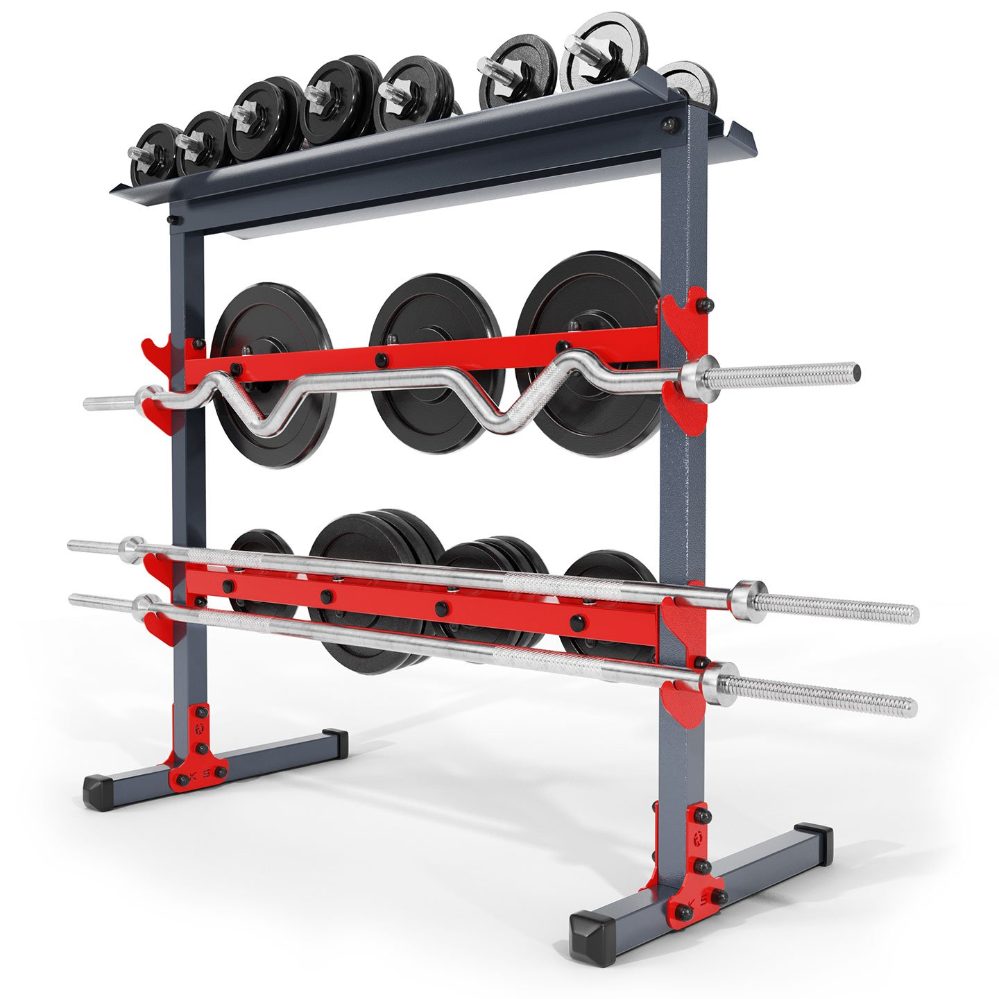 weight stand