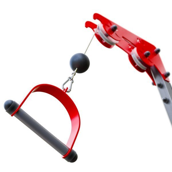 sport handle cable machine