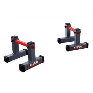Push Up Bars Press Handles Workout Stands Exercise Grips KSSL106