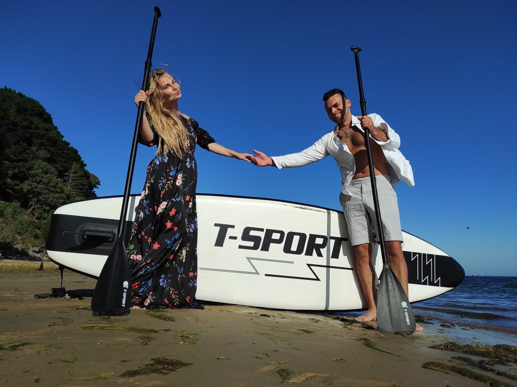T-Sport Paddle Boards